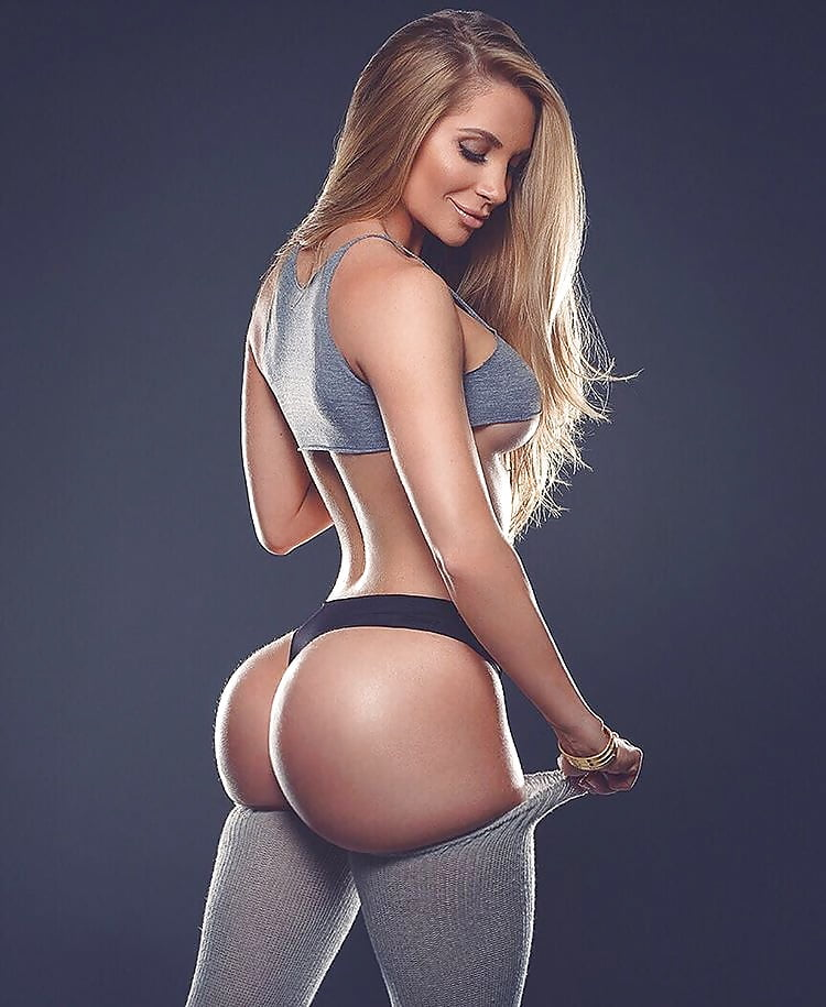 Perth Instagram Model Reveals How To Get A Bubble Butt