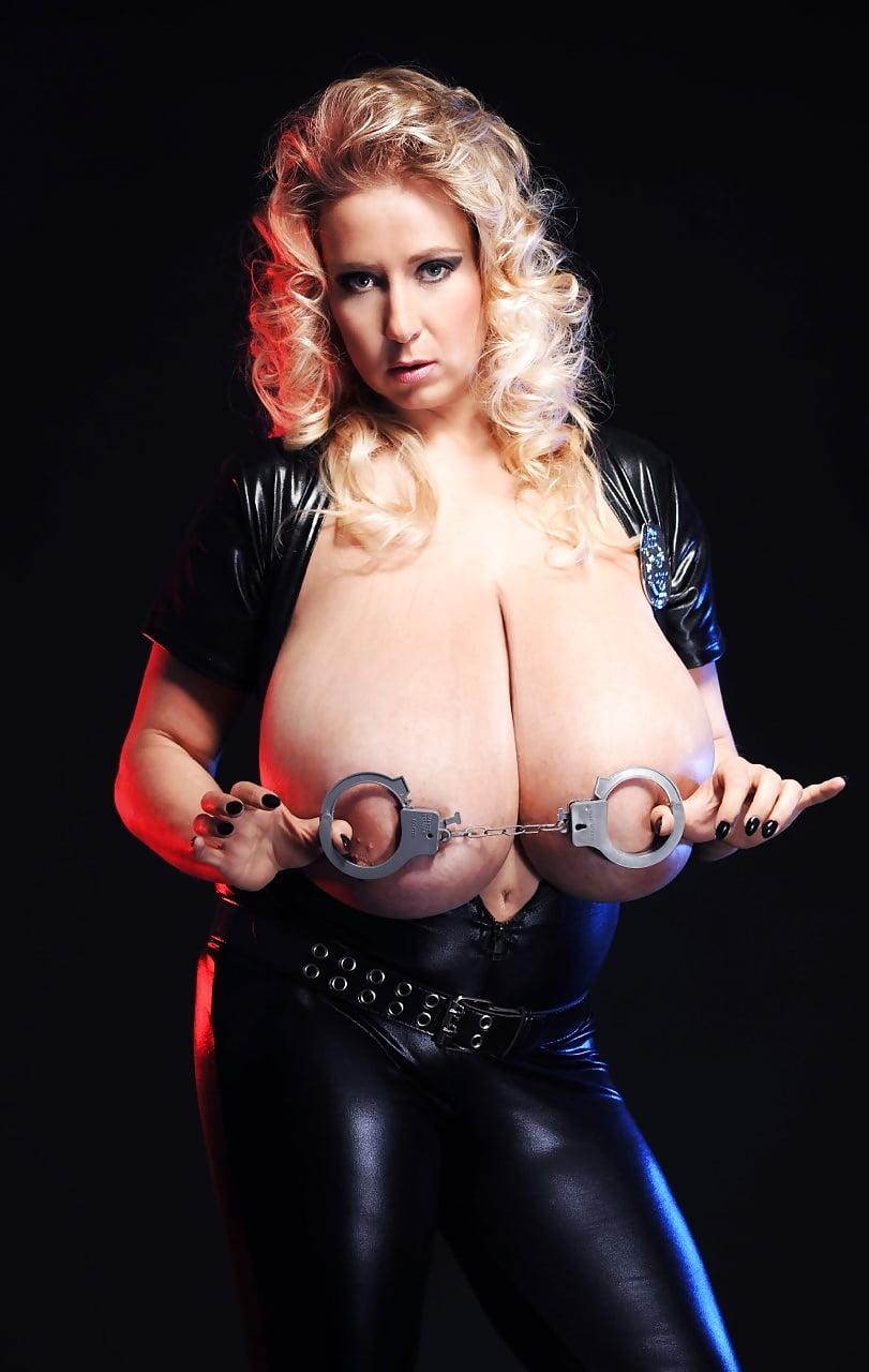 Big Tit Ginny Chapman