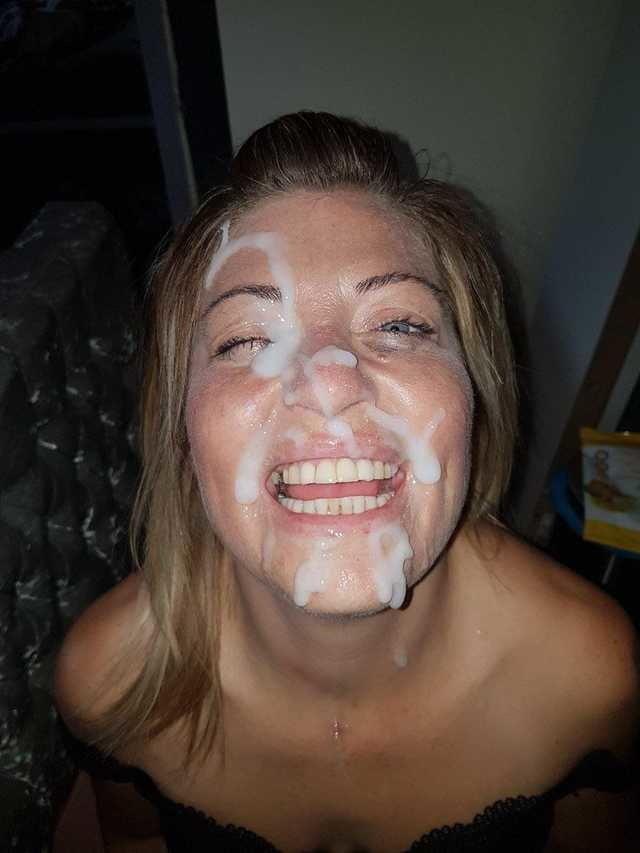 Facial milf no popups — photo 10