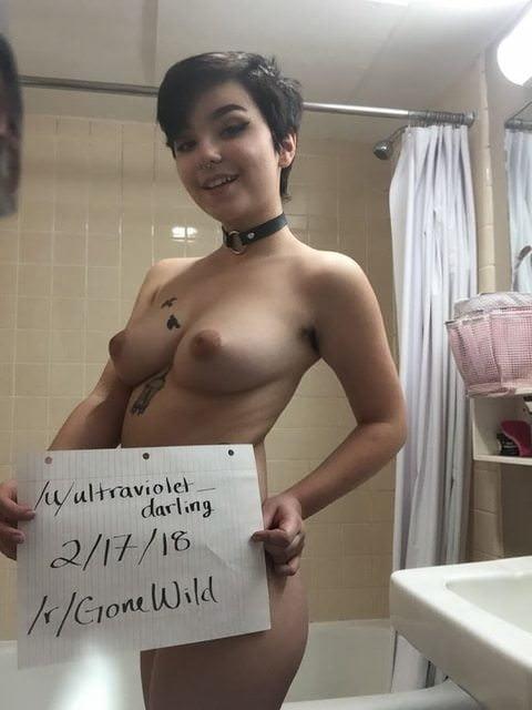 ultraviolet darling nude