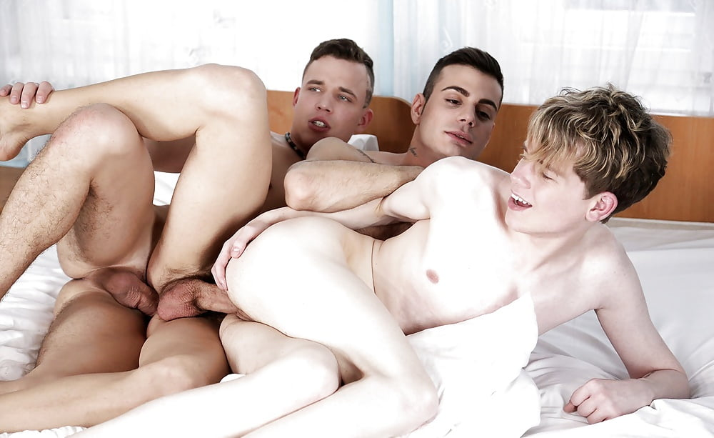 Ryan young gay porn star