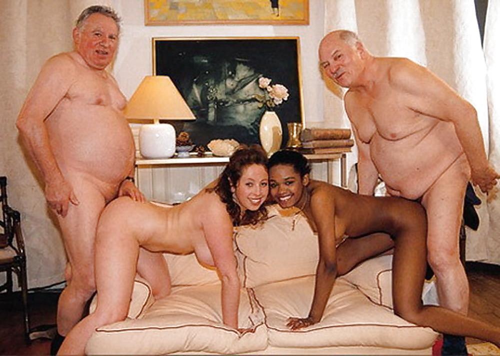 Секс галерея стариков — img 11