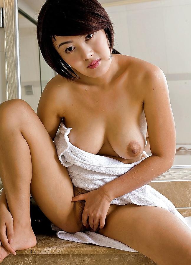 nudes Pretty asian vids oriental