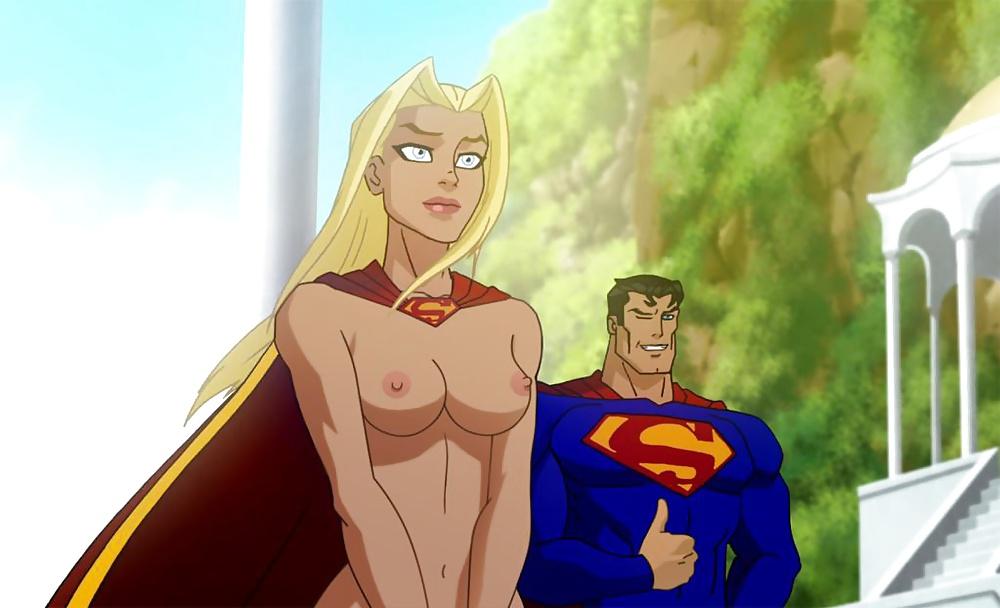 Supergirl pics