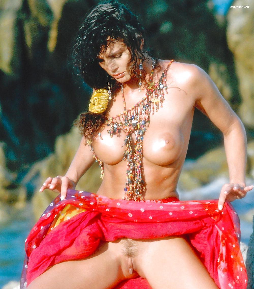 Bikini Julia Strain Nude Video Scenes