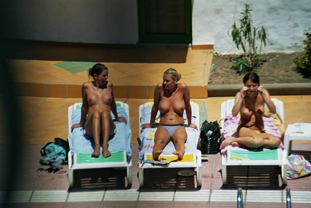 Best voyeur hotels, massive clits nude