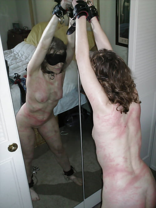 women whipped Bdsm being