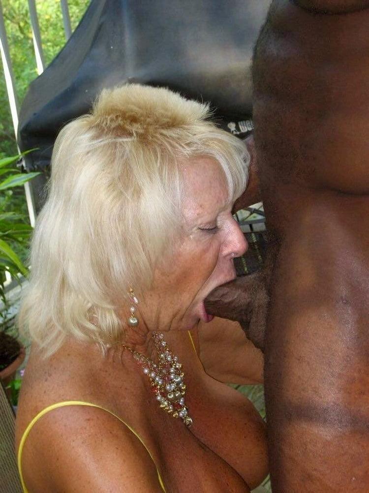 Southern grandma loves cock