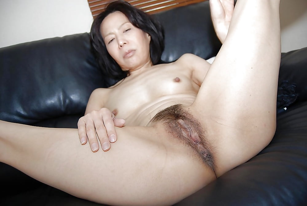 Pictures of nude asian milfs — 1