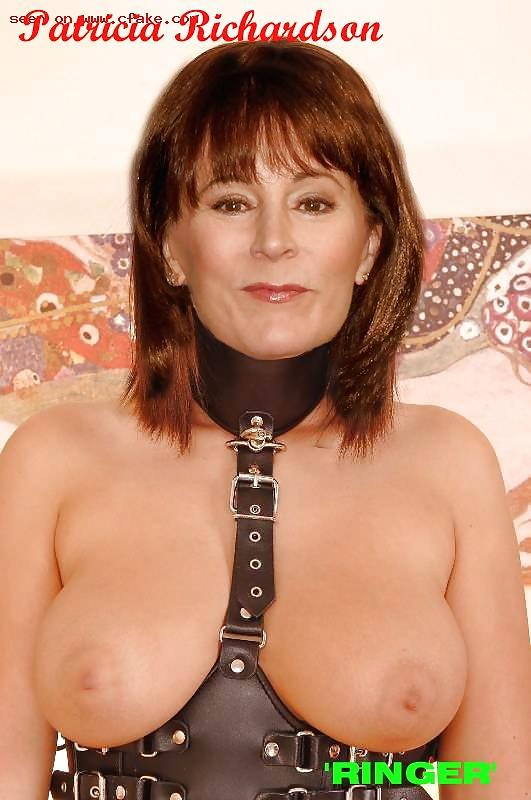 Patricia Richardson desnuda desnuda