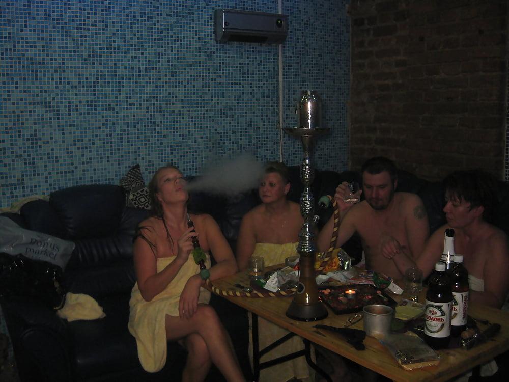 фильм похож свингеры в бане в москве онлайн видео часть регулярной рубрики