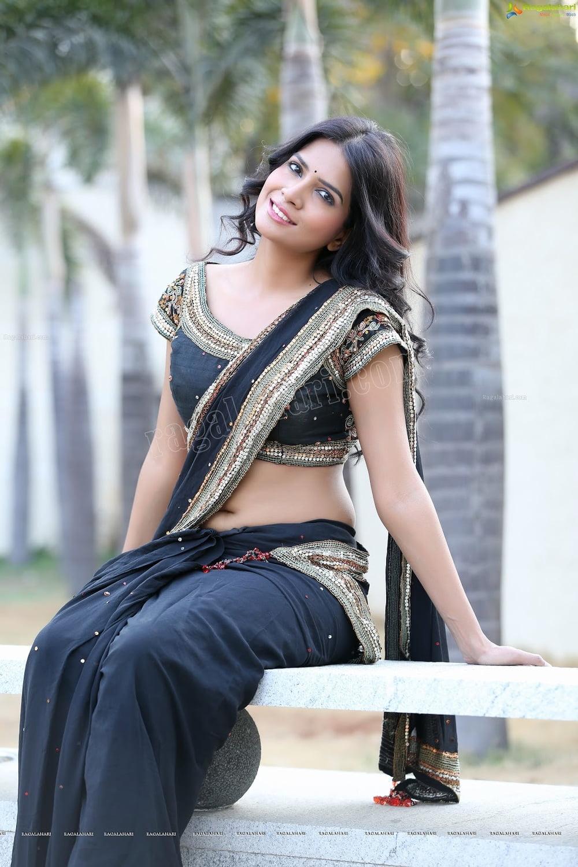Telugu actress hot sexy pics-7444