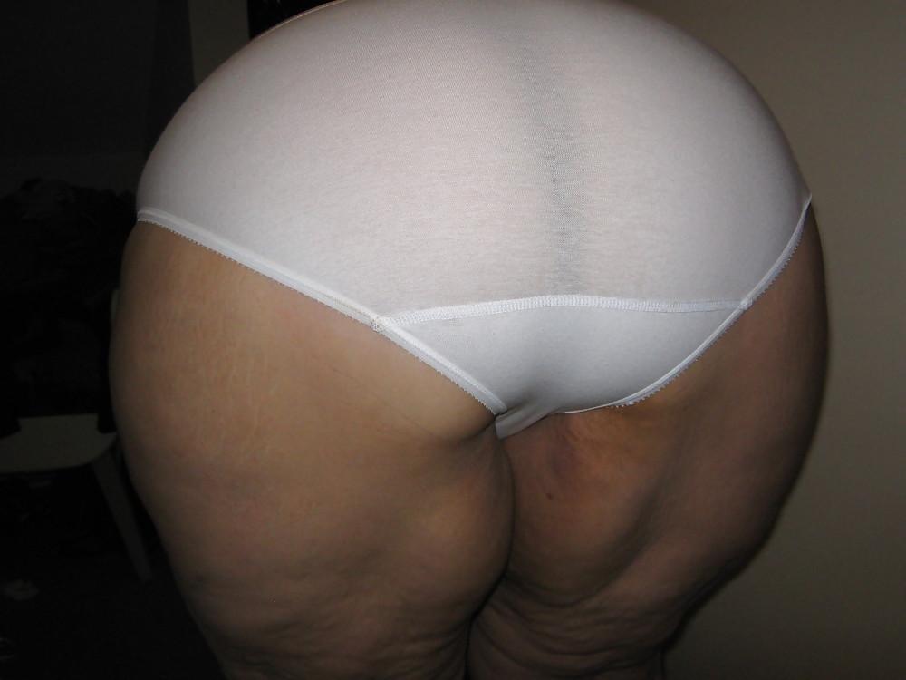 Bbw Panty