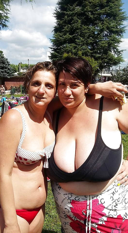 Big breasted nude mature women-5251