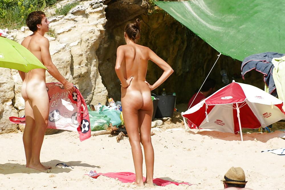 Nude beach video tumblr-8407