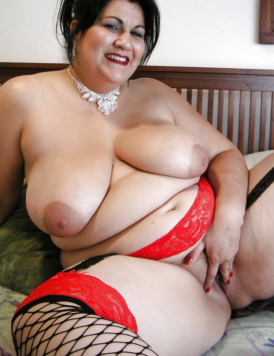 Latina Bbw Mature