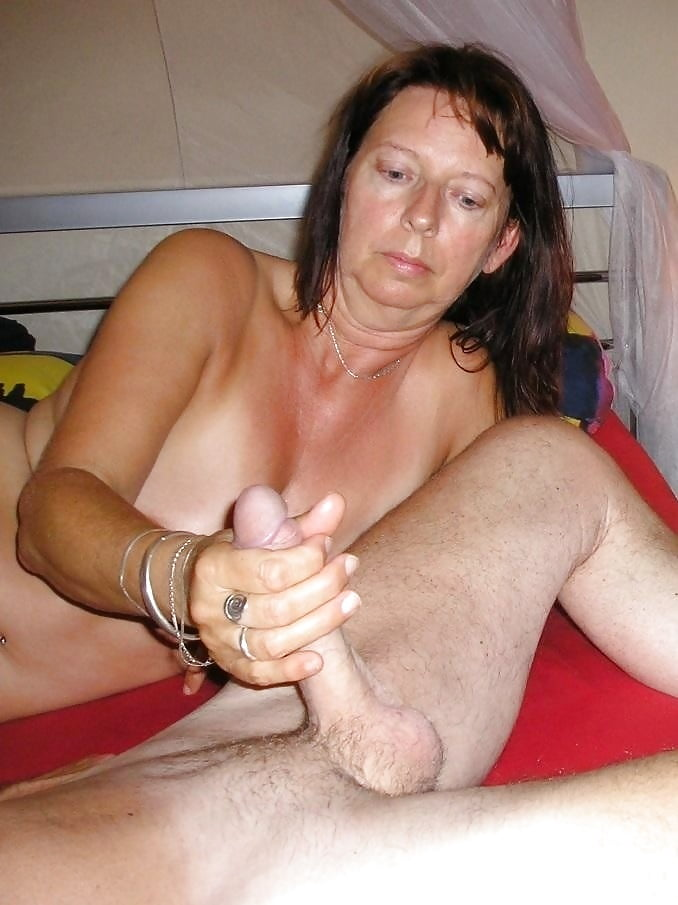 Milf wives anal sex