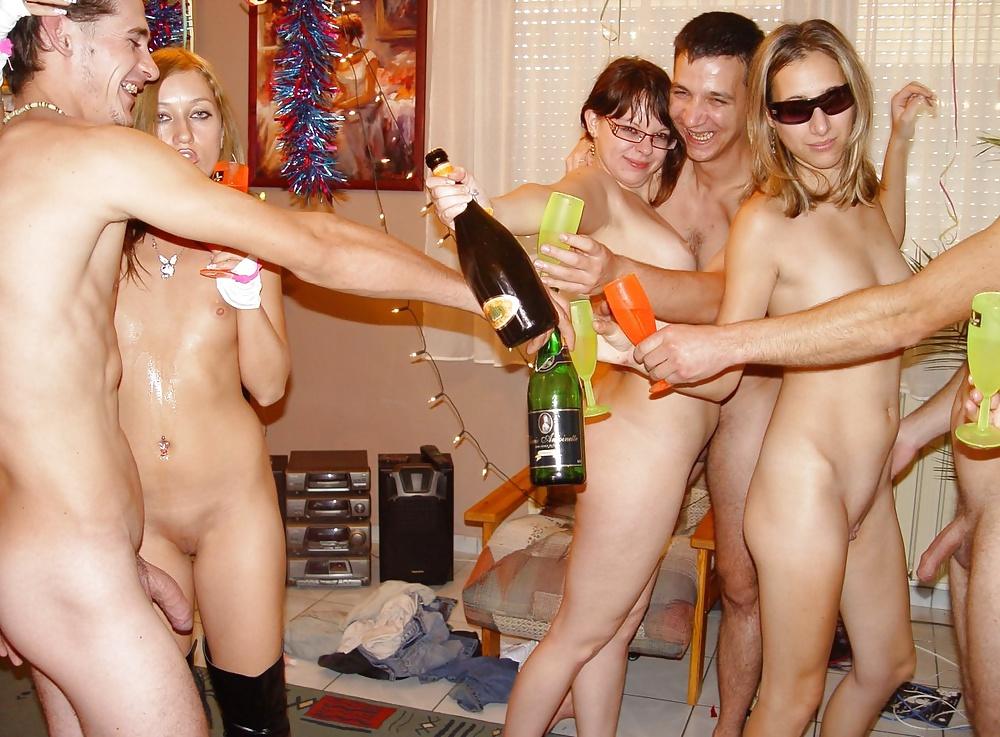Реальный секс вечеринка русское