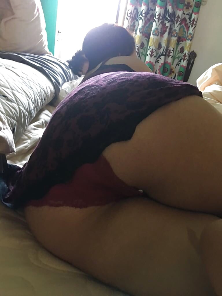 My sisters girlfriend ass — photo 7