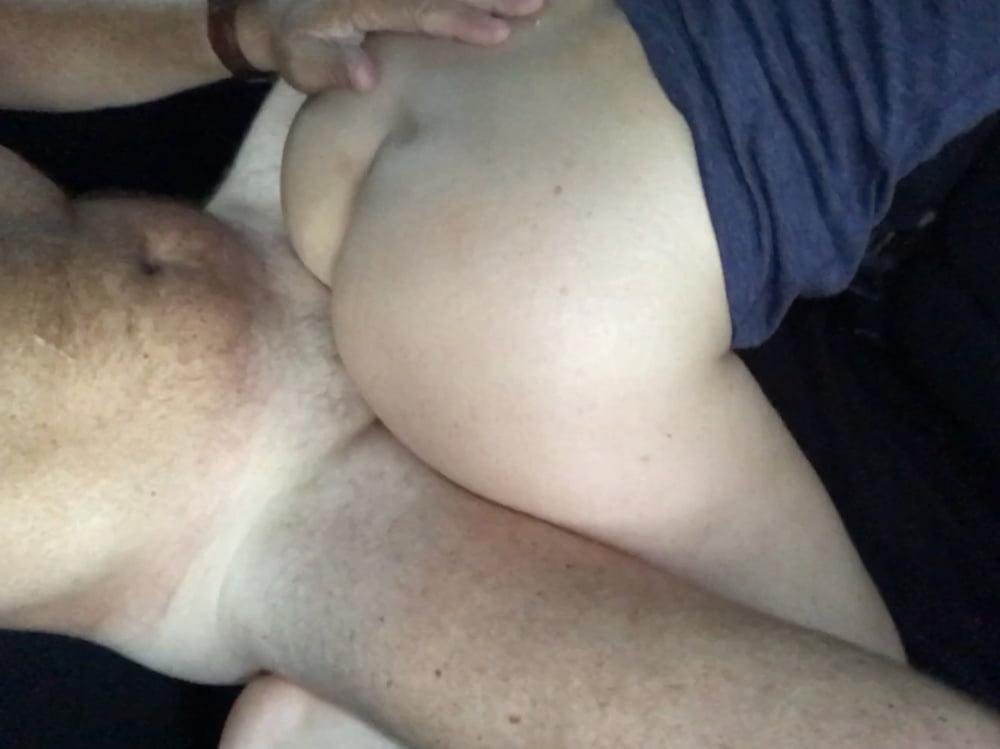 Wife shared anal