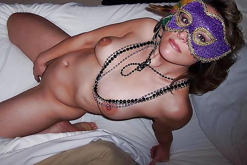 Horny tits porn