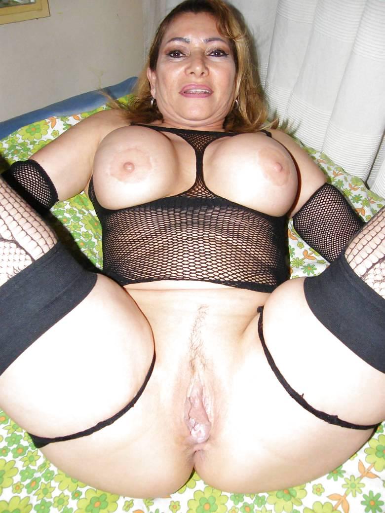 Senoras maduras porno