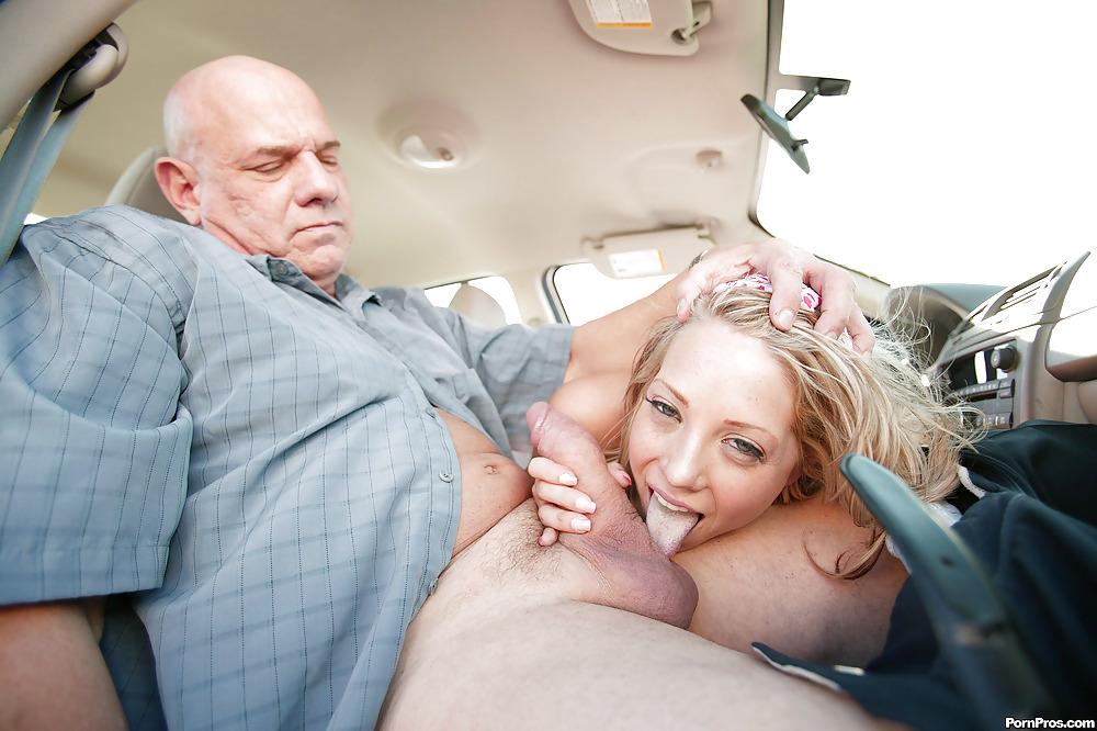 Порно фото большие сиськи сосет у старика, трах в жопу самотыком