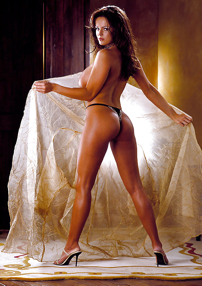 Best Misty Copeland Nude Pic