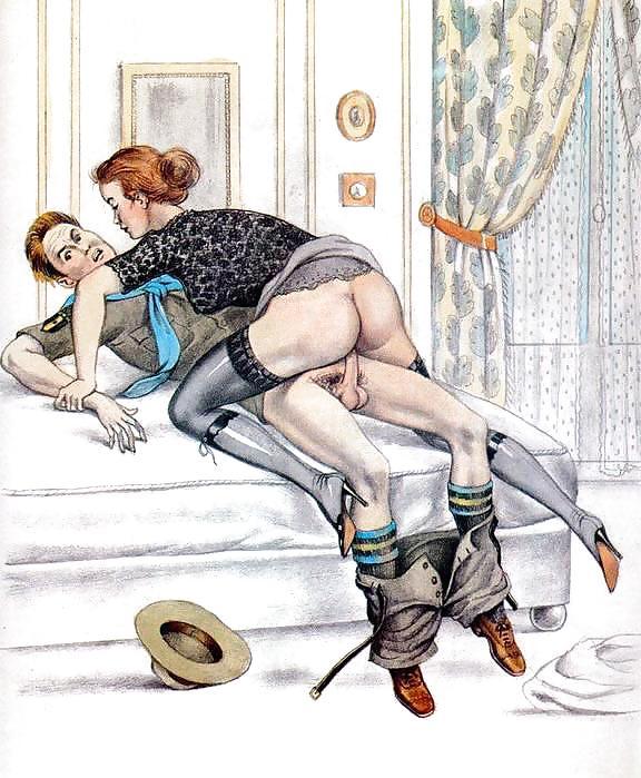 erotic-femdom-art