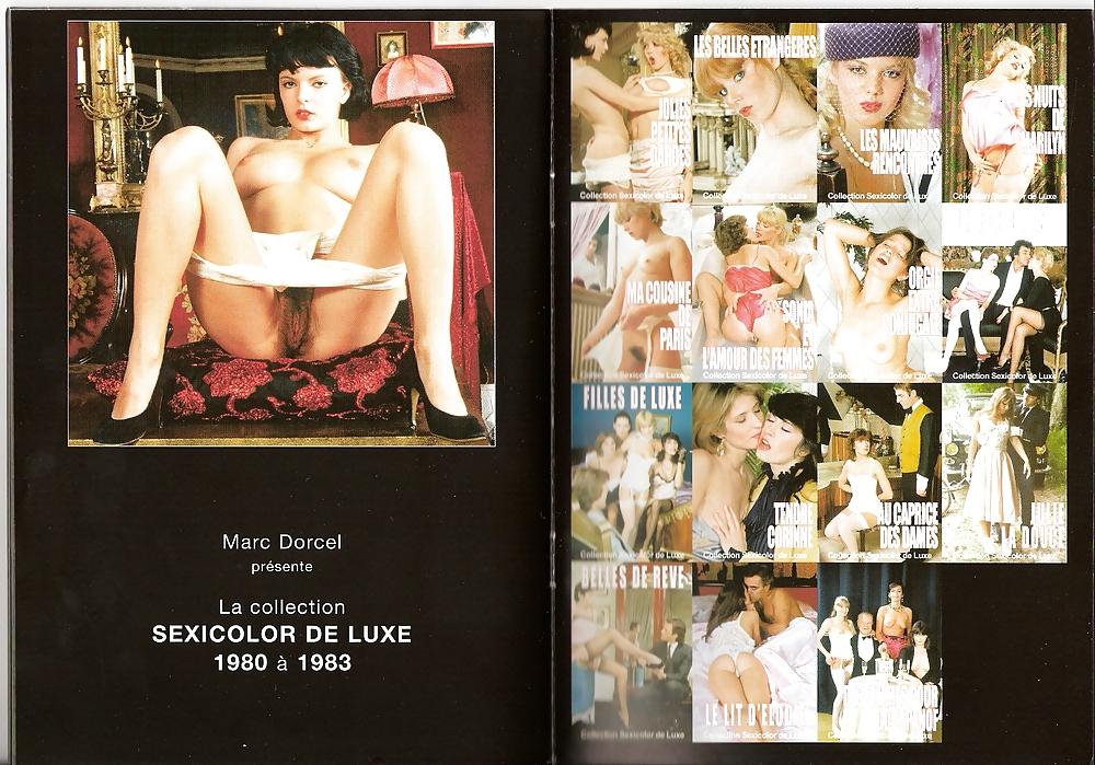 Marc dorcel vintage porn-5069