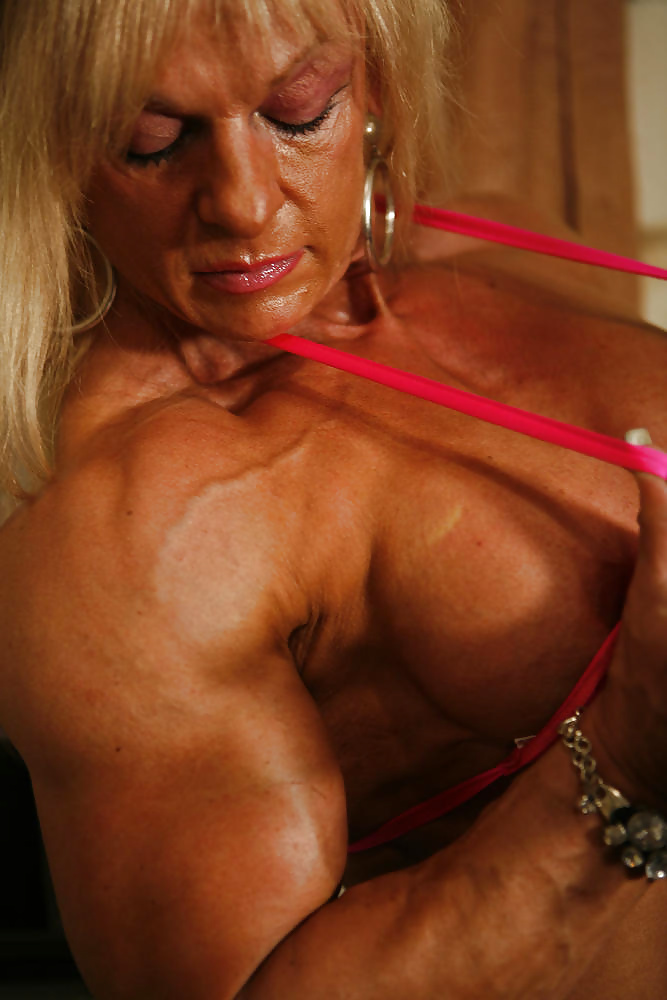older nude female bodybuilders