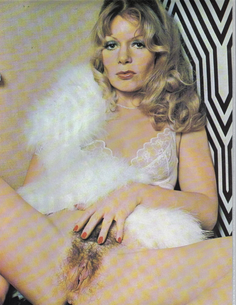 Naked mary millington in the playbirds ancensored