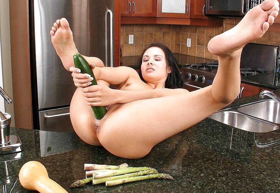 Vegetable galery