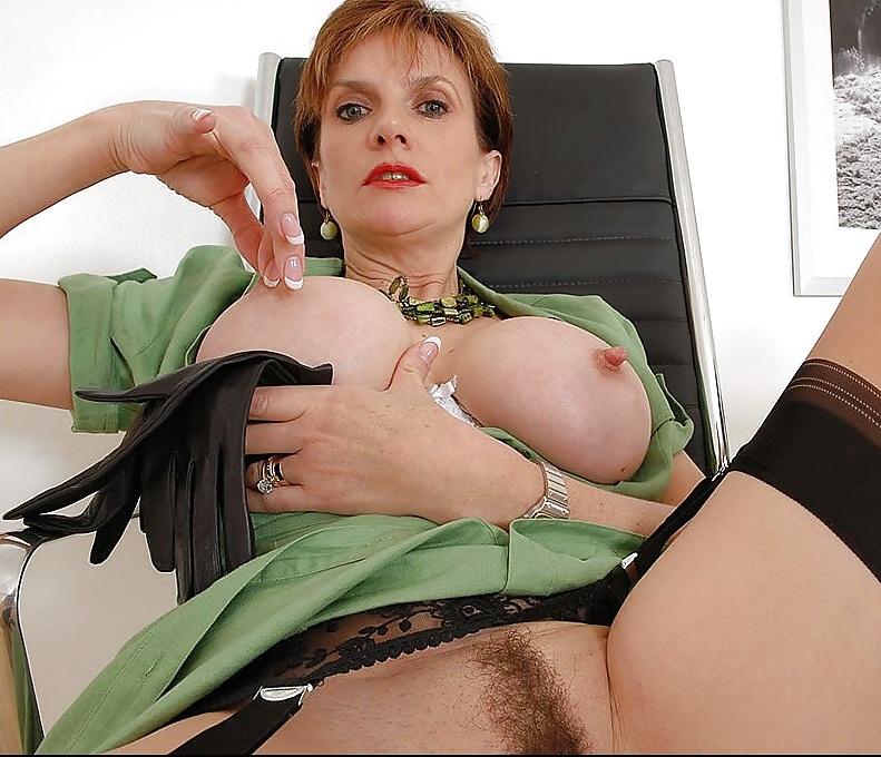 English porn lady