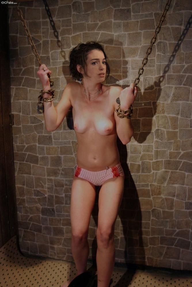 Bondage s m celeb bondage fakes