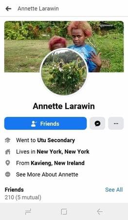 Annette Larawin - 12 Pics   xHamster