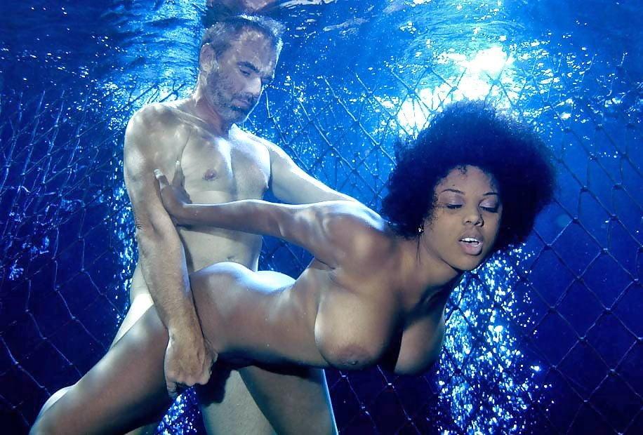 Красивое Порно Под Водой