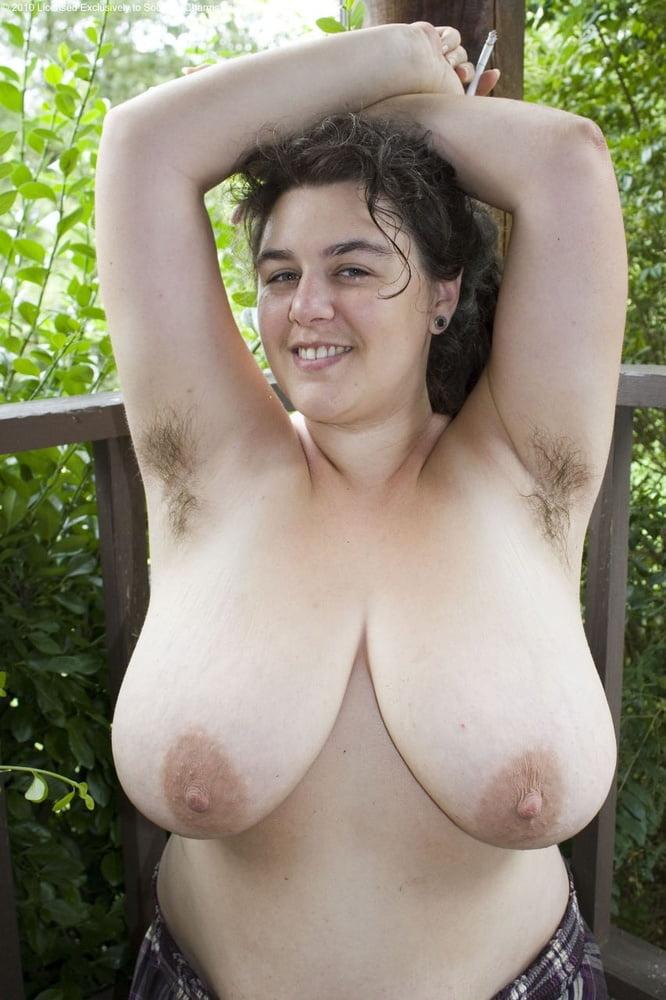 Hairy Armpit Porn And Hairy Vagina Photos