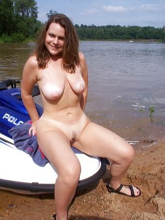 Wife Bikini