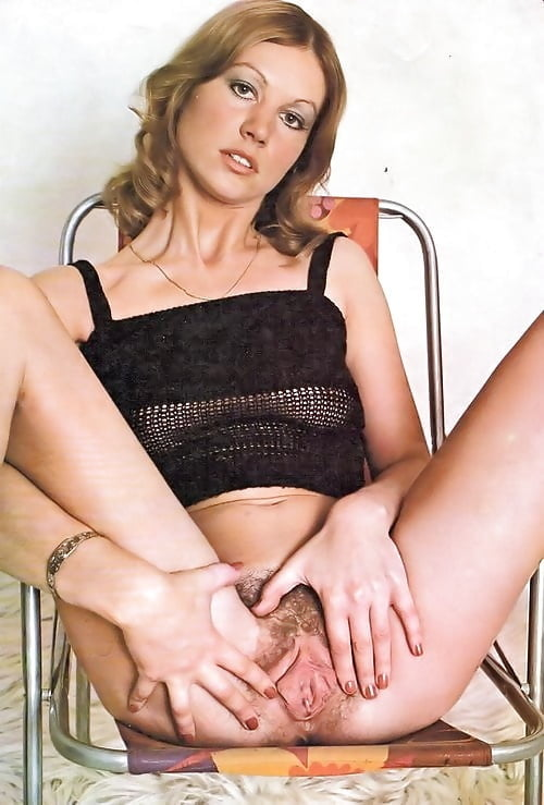 Free Vintage Hairy Pussy Pics