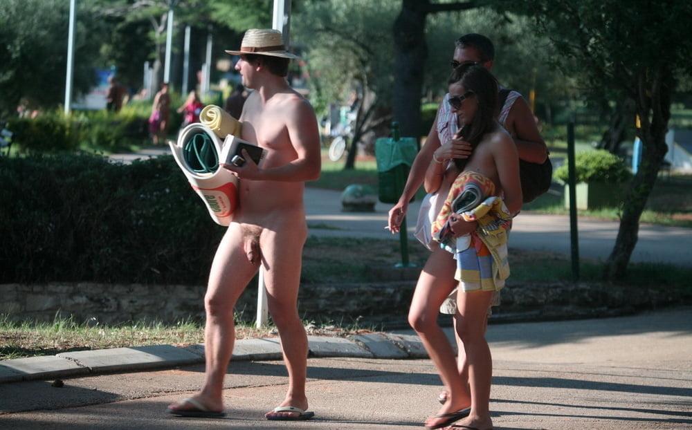 Nudist resort bangkok