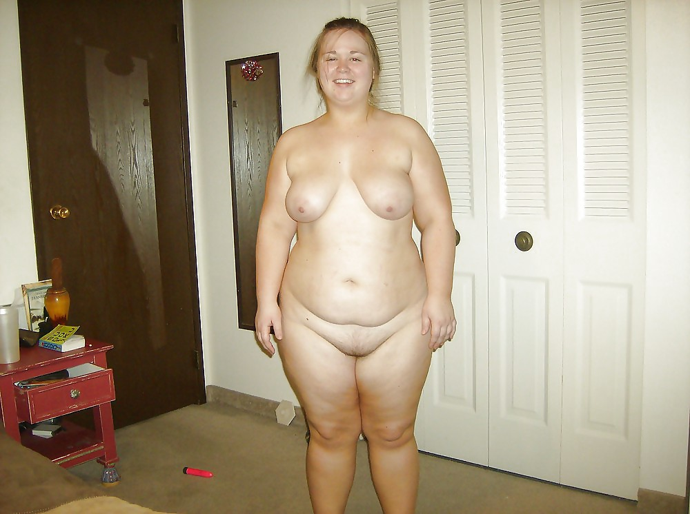 Ordinary housewives naked fat