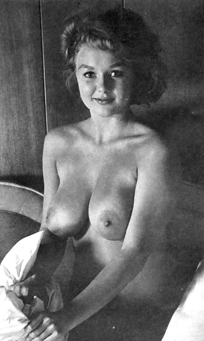 Suzanne Pleshette Nude The Fappening