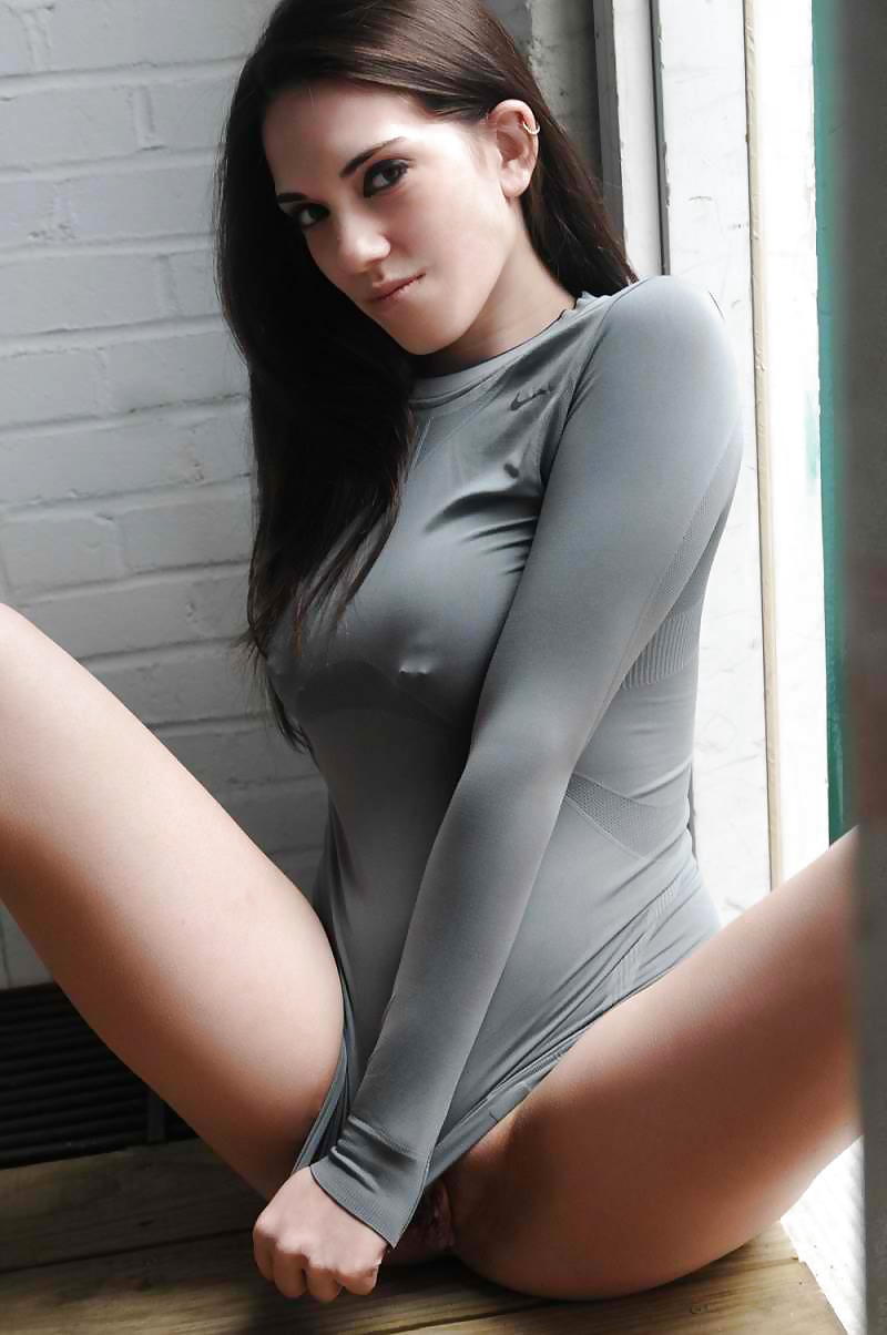 Tight girl naked — 6