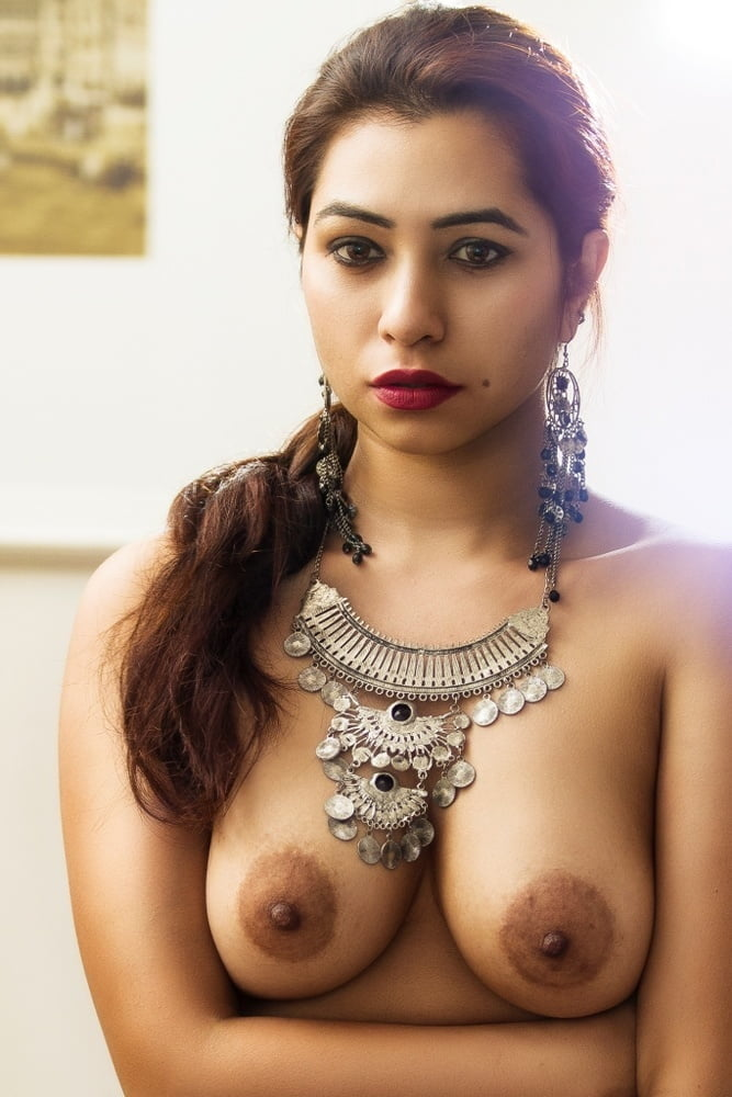Lovely Naked Indian Girl