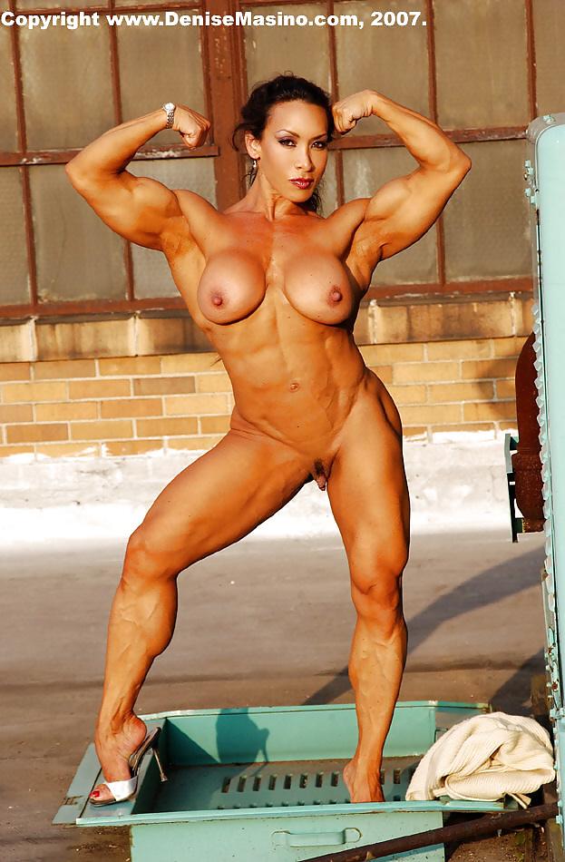 Denise masino bare — pic 10