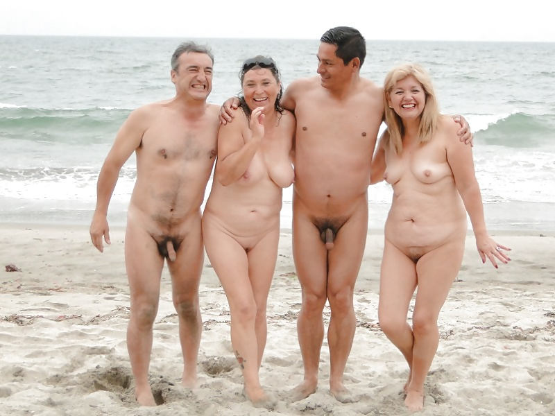 Nude mature group-1317