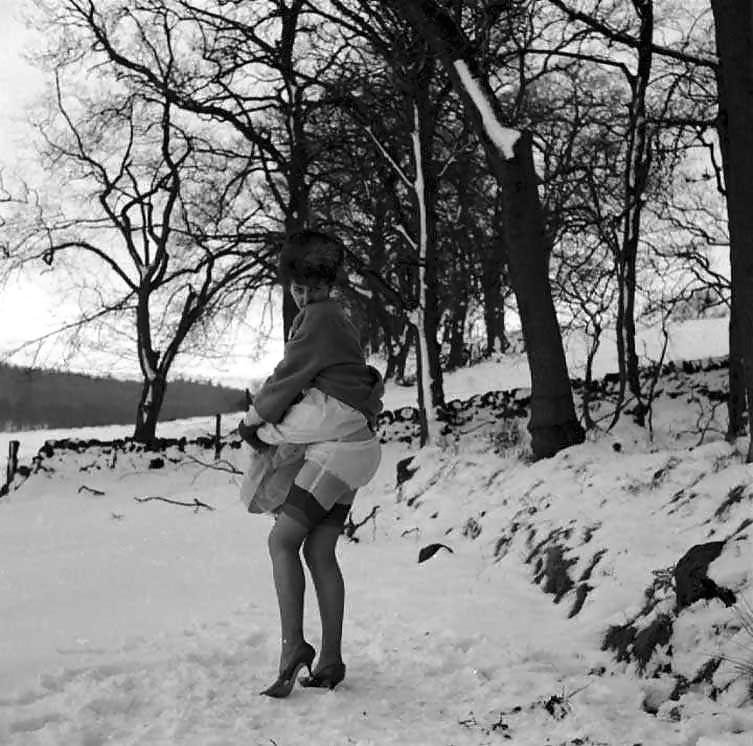 Snow white vintage porn-4885