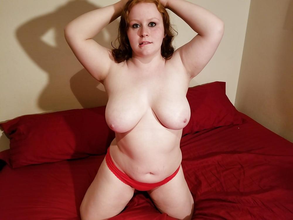 Fannie big chubby tits