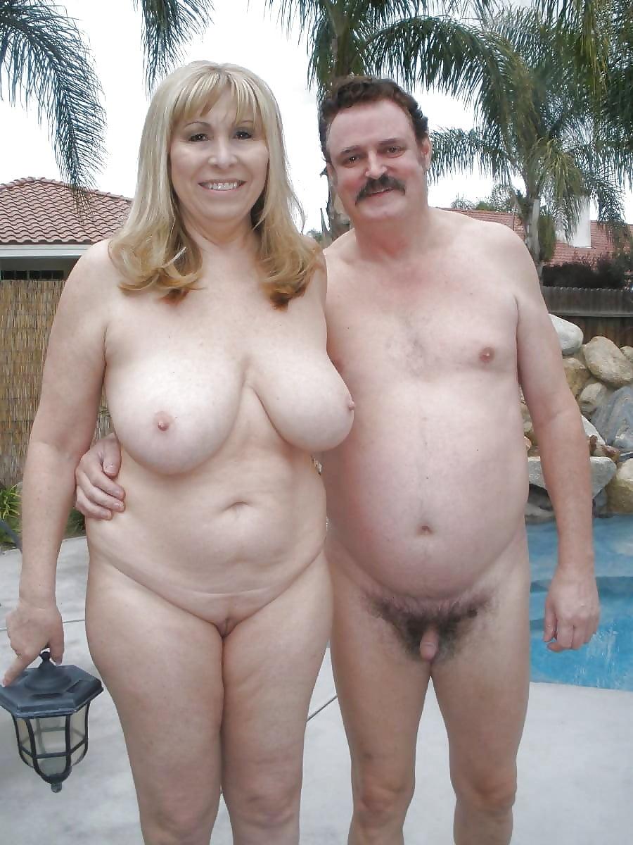 Mature nudist beach pictures